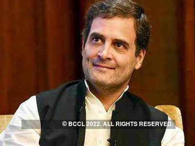 Bring back Rahul Gandhi, say Congress Rajya Sabha MPs