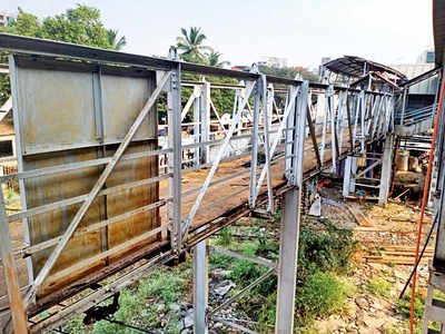 Vidyavihar ROB to come up on longest girder in state