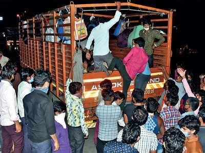 26% of total deaths in Gujarat were in 3 days