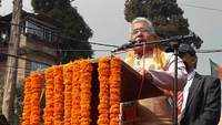 Bengal polls: EC bans BJP's Dilip Ghosh from campaigning for 24 hours over 'provocative remarks'