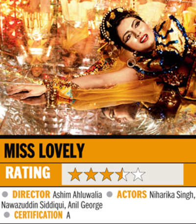 Film review: Miss Lovely