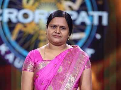 KBC 12: Chhattisgarh teacher Anupa Das becomes the third crorepati of the season