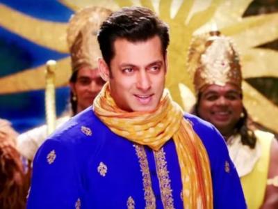 Salman Khan has liked the idea of my next film: Sooraj Barjatya