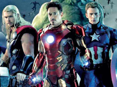 Will The Avengers save The Oscars?