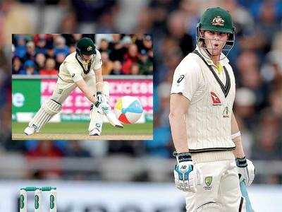 World no 1Test batsman returns to Ashes, after missing third Test due to concussion, to lead Oz fightback