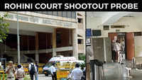 Rohini court shootout: Cops suspect involvement of more gangs, details about shooters out