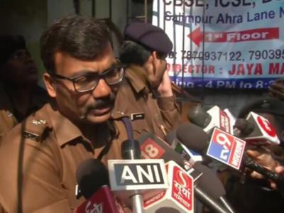 Bihar: Six injured in a blast near Gandhi Maidan in Patna; one critical