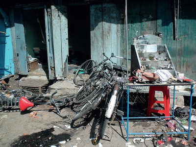 Victim seeks to expedite Malegaon blast case trial