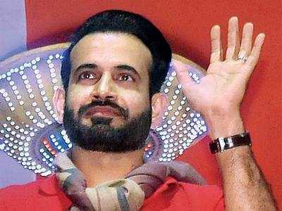 Irfan Pathan: If you speak out without security, you have more things to lose than gain