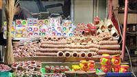 Creative diyas flood Nagpur markets