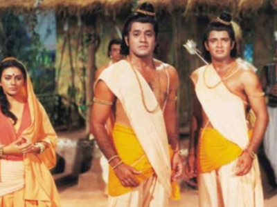 Ramayana: 170 million viewers in 4 shows since re-launch on Saturday