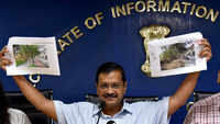 Delhi roads to be redesigned, 9 stretches will be completed in a year: CM Kejriwal