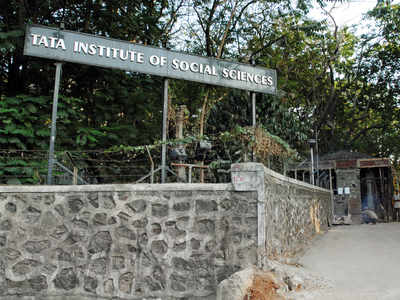 TISS #MeToo: Professor quits job