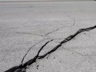 Earthquake of 4.3 magnitude jolts parts of Kutch district