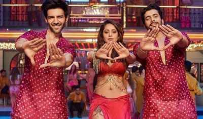 Sonu Ke Titu Ki Sweety movie review: Kartik Aryan single-handedly lifts the film on his shoulder shadowing Nushrat Bharucha and Sunny Singh