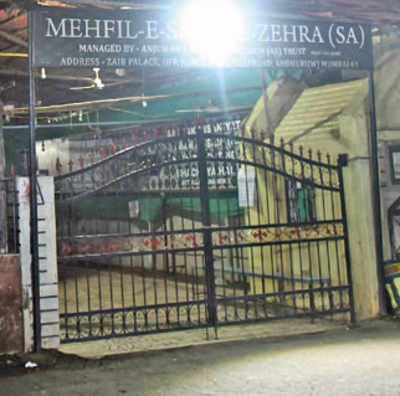 In a first, Yari Road mosque opens door to women Ulemas