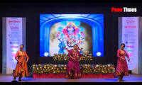Ganeshvandana at Swara Malhar festival