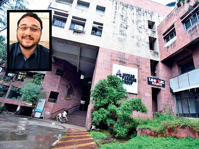 DGGI nabs city bizman for Rs 52-cr GST fraud by using fake invoices