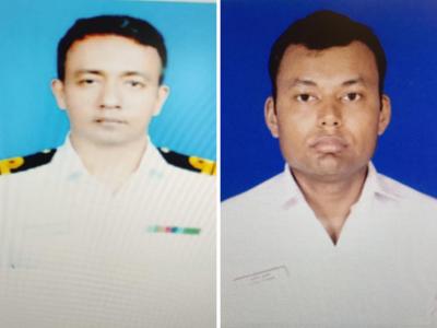 Kochi: Two Naval officers die in glider crash