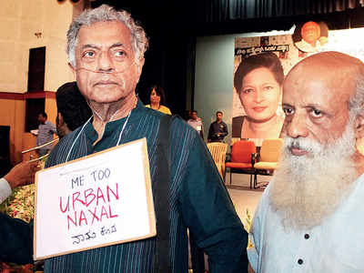Girish Karnad 1938-2019:  The actor-playwright who expressed his views with nary a care for diplomacy