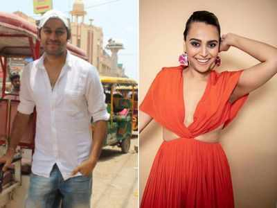 Raaj Shaandilyaa takes a jibe at Swara Bhasker, actress snaps back