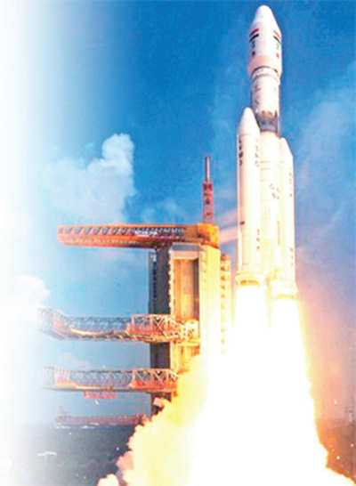 India on its way to a manned space mission