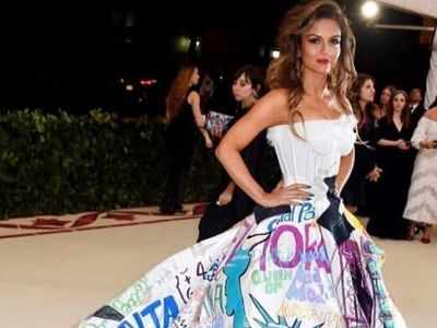 MET Gala: Natasha Poonawalla tunes in from home to raise funds for Metropolitan Museum's prestigious costume department
