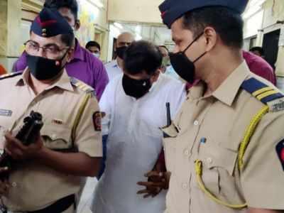 Dawood Ibrahim's brother Iqbal Kaskar sent back to judicial custody