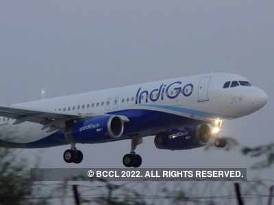IndiGo Istanbul flights leave checked-in baggage due to heavy headwind