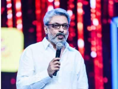 Happy Birthday Sanjay Leela Bhansali: A look into the filmmaker's best movies