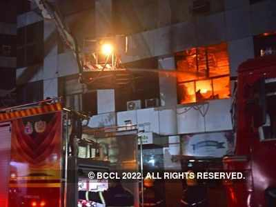 Mumbai: All you need to know about Bhandup's Dreams Mall-Sunrise COVID-19 hospital fire