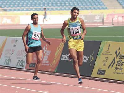 Vishal gets Gujarat a gold