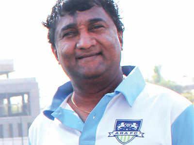 Heartbroken but upbeat: ARA FC head coach Vivek Nagul