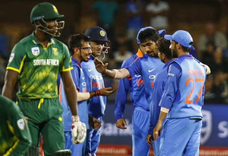 Virat Kohli's Team India first to win an ODI series in South Africa