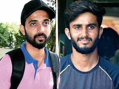 Rahane goes to DC; Markande sent from MI to DC to RR in five months