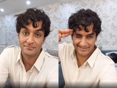Vikas Gupta returns on Bigg Boss 14; says 'Winning is my need, not desire'