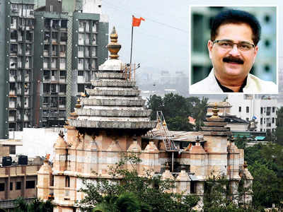 Siddhivinayak Temple Trust: Sena's choice triggers a race for other boards