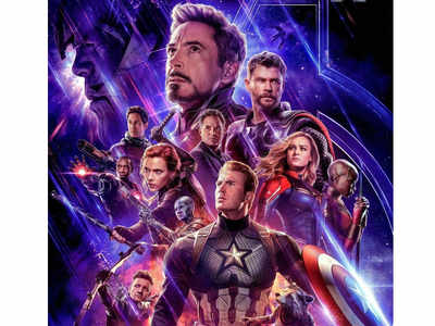 Avengers: Endgame movie review: Chris Evans, Robert Downey Jr., Scarlett Johansson-starrer is all about high-octane action sequences and engaging plot