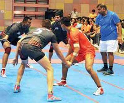 Gujarat Fortune Giants set to roar