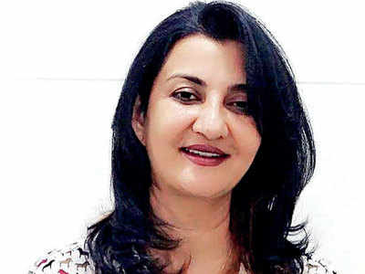 Manjula Pooja Shroff , Hiten Vasant file for anticipatory bail