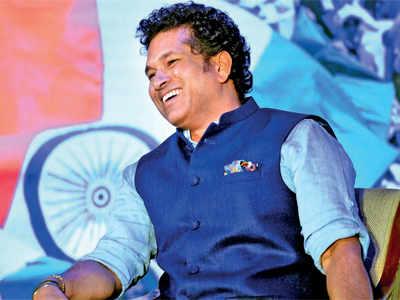 Sachin Tendulkar: I don't remember India chasing high totals before Sharjah 1998