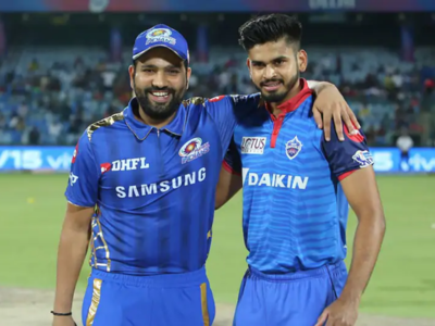 MI vs DC Qualifier 1: Why Delhi Capitals might have an edge over Mumbai Indians today