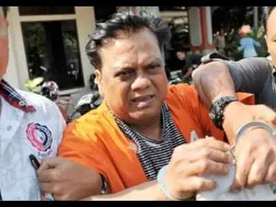 Gangster Chhota Rajan, five others get eight year jail term in 2012 case