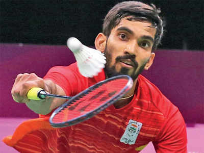 PV Sindhu, Kidambi Srikanth, HS Prannoy through to Rd 2 of Japan Open