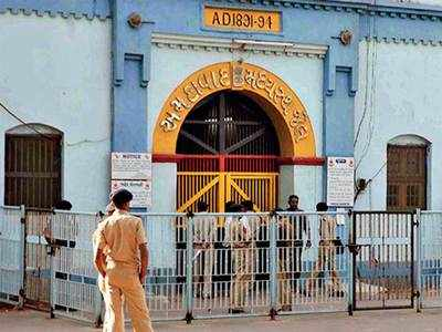 Covid-19 quarantine in central jail is 32-day ordeal, alleges inmate