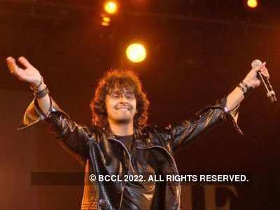 On Sonu Nigam's birthday, here are some of the singer's songs which will make you go down memory lane