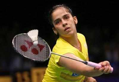 Commonwealth Games 2018: Saina Nehwal is 'all cheers' after Olympics association resolves her father's accreditation issue