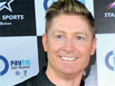 India aware day-night Test won't suit them: Clarke