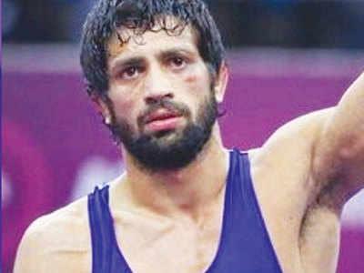 Wrestler Ravi Kumar loses in final, bags silver in 57kg