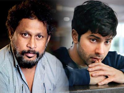 Shoojit Sircar on Varun Dhawan: His eyes reflected his honesty